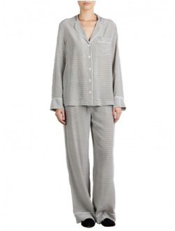 Equipment  Equipment Avery Pajama Set