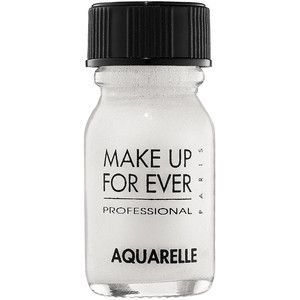 Make Up For Ever Aquarelle Liquid Paint