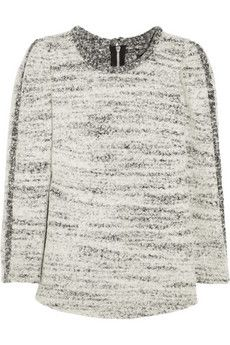 Isabel Marant Ivan Boiled-Knit Sweater