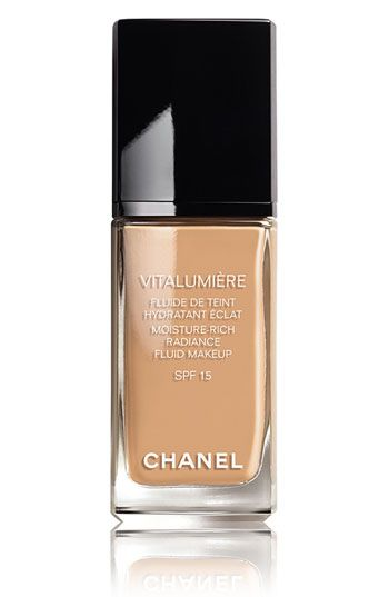 Chanel Vitalumiere Foundation