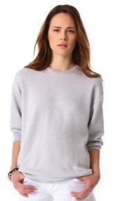 LNA  LNA Vintage Sweater