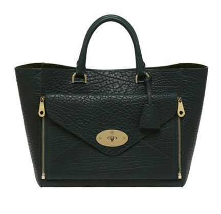 Mulberry Mulberry Willow Tote