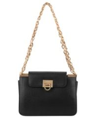 Ivanka Trump  Flap Shoulder Handbag