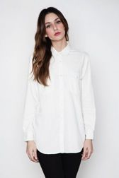 Cheap Monday  Cheap Monday Mono Denim Shirt