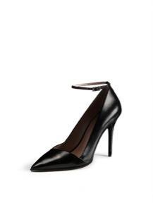 DKNY  DKNY Saffi Ankle Strap Pumps