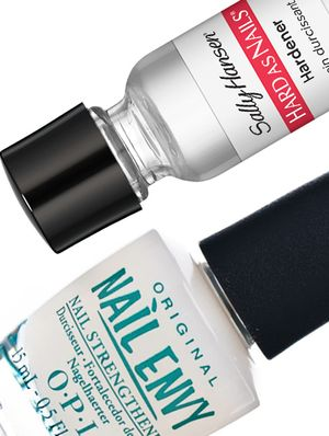 8 Ways To Make Your Nails Grow Stronger