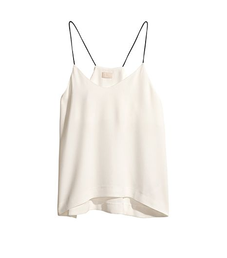 H&M  Viscose Top