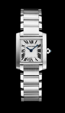 Cartier  Tank Francaise Small Model Watch