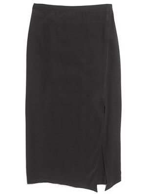 Madewell  Envelope Skirt