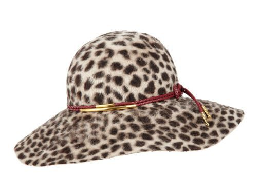 Eugenia Kim  Blake Wide Brim Hat