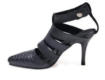 Shakuhachi Shakuhachi Strappy Heels