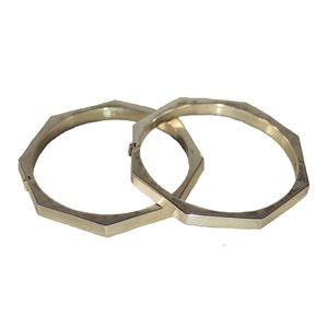 Adornia West Adornia West Bangle Set