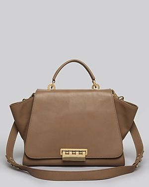 ZAC Zac Posen  ZAC Zac Posen Eartha Top Handle Satchel
