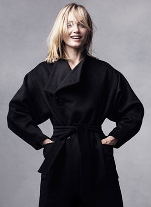 Master & Muse by Amber Valletta for YOOXYGEN