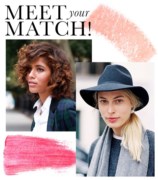Pick The Right Lipstick For Every Occasion With Our Fail-Safe Guide