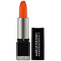 Make Up For Ever  Rouge Artist Intense Lipstick