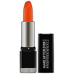 Make Up For Ever  Rouge Artist Intense Lipstick