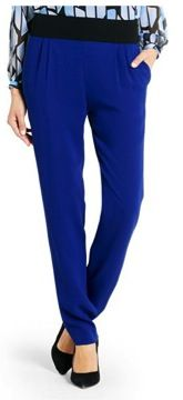 Diane von Furstenberg  Billy Relaxed Trousers