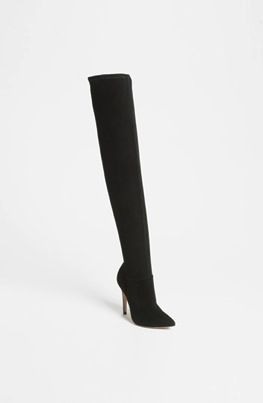 Alice + Olivia  Alice + Olivia Dae Over the Knee Boots