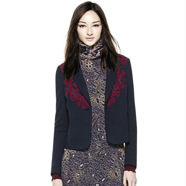 Tory Burch  Lisanne Jacket