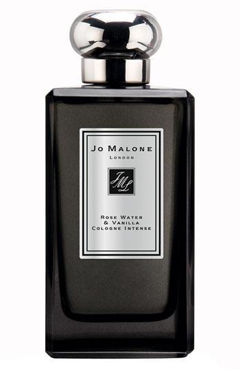 Jo Malone Rose Water & Vanilla Cologne
