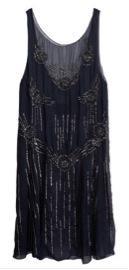 H&M H&M Chiffon Dress