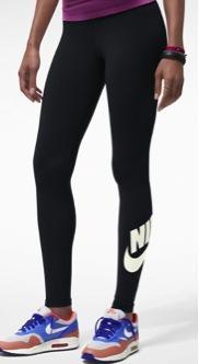 Nike  Nike Futura Leg-A-See Leggings