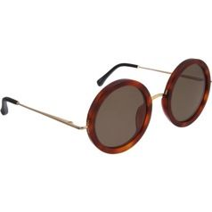 Linda Farrow For The Row  Acetate Lennon Sunglasses