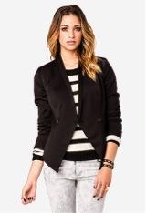 Forever 21  Luxe Tuxedo Style Blazer