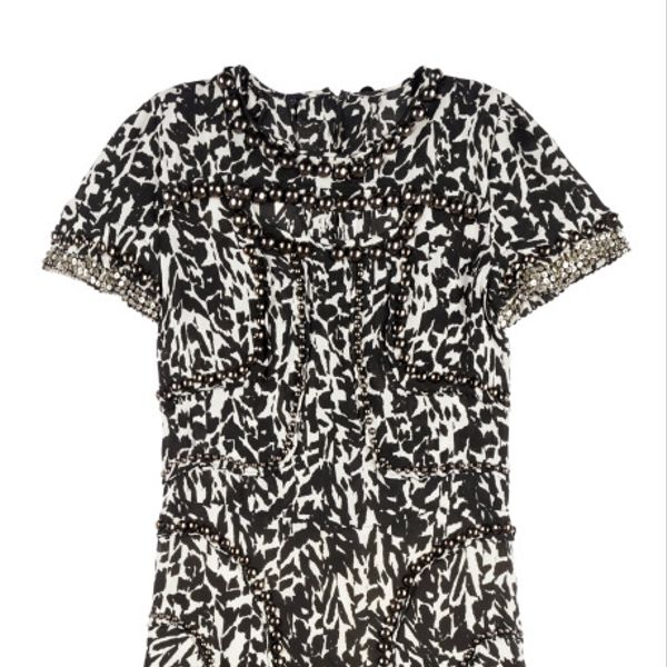 Isabel Marant  Quilame Dress