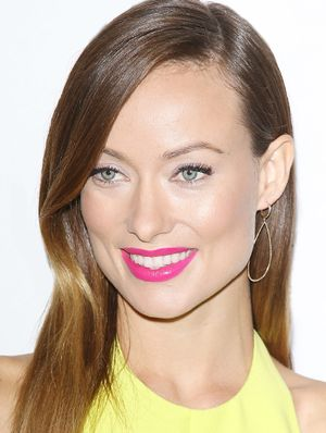 Marion Cotillard, Olivia Wilde, and the Beauty of Fuchsia