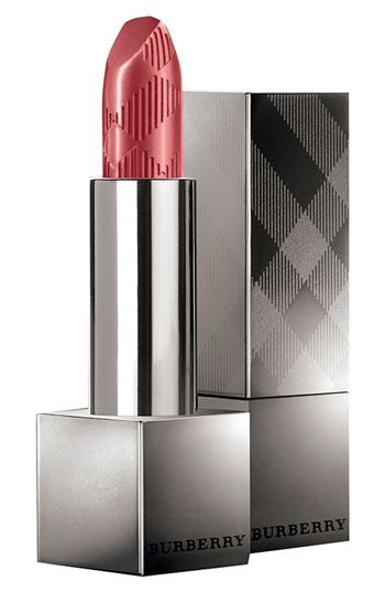 Burberry Lip Cover Soft Satin Lipstick