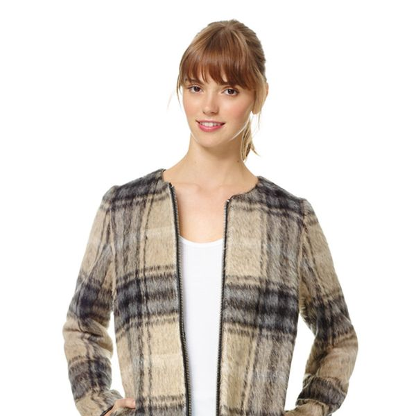 Aritzia Wilfred Laboratoire Coat