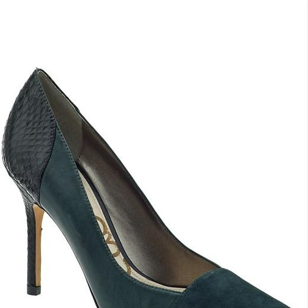 Sam Edelman  Desiree Pumps