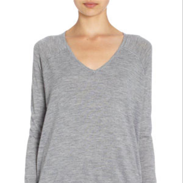 M.Patmos  Boyfriend Sweater