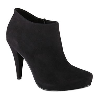 Call It Spring  Pruss Ankle Booties