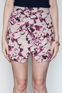 Stylestalker  Stylestalker Dream Team Skirt