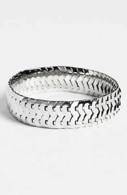 Topshop Topshop Arctic Stretch Bracelet