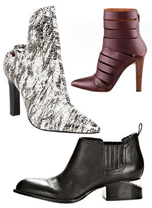The Three Boot Styles You Need To Know For Fall