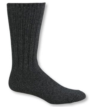 LL Bean  LL Bean Adults' Merino Wool Ragg Socks