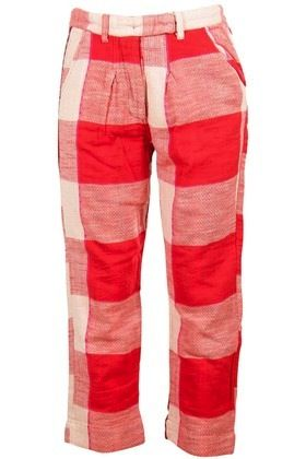 Ace & Jig  Ace & Jig Hall Trousers