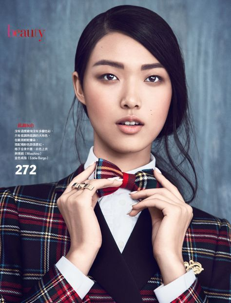Vogue Taiwan, September 2013