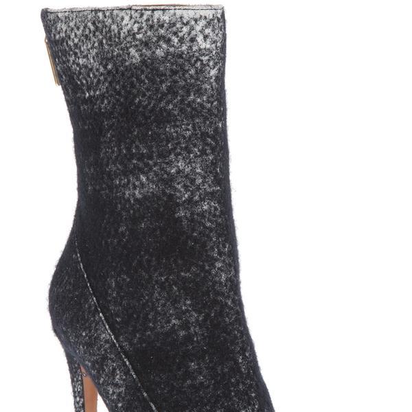 Calvin Klein  Calvin Klein Mid Calf Boot