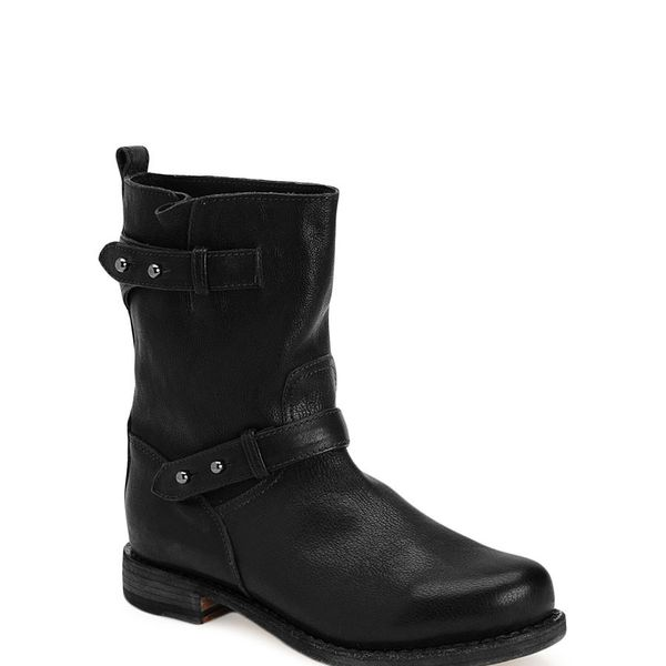 Rag and Bone Moto Boots II