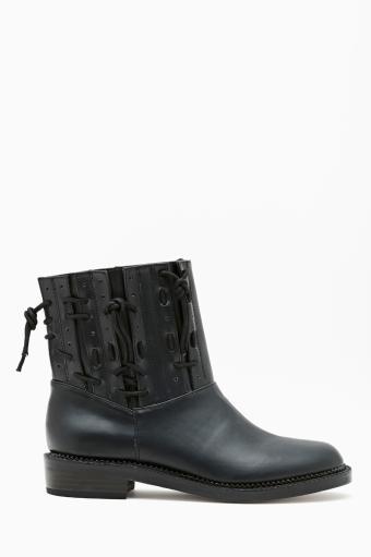 Shoe Cult Shoe Cult Fracture Moto Boot