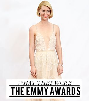 Emmys Red Carpet Fashion: The Gorgeous Looks You Have To See