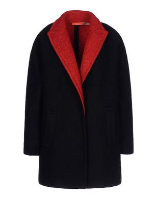 Alice + Olivia Mid-Length Jacket