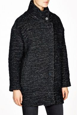 IRO  Lanila Tweed Jacket