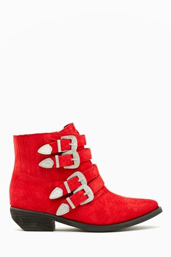Kelsi Dagger  Dallas Boot