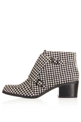 Topshop  Acute Monk Boot